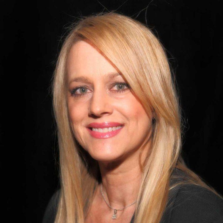 Kelly Hodges