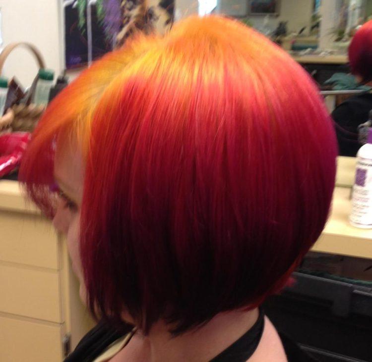 Laura Full Base Color